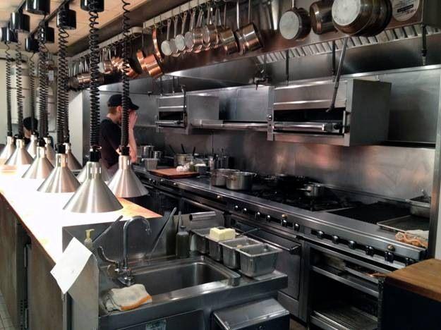 Michelin Restaurant Kitchen Window Google Search Kitchen