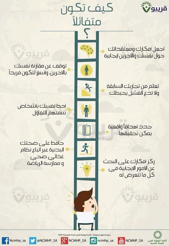 Majed Almizel ماجد المزعل On Twitter Positive Notes Positive Life Life Habits