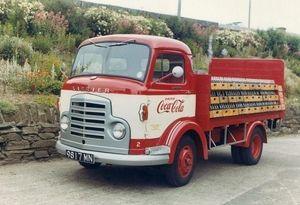 KARRIER  9817 MN Coca Cola
