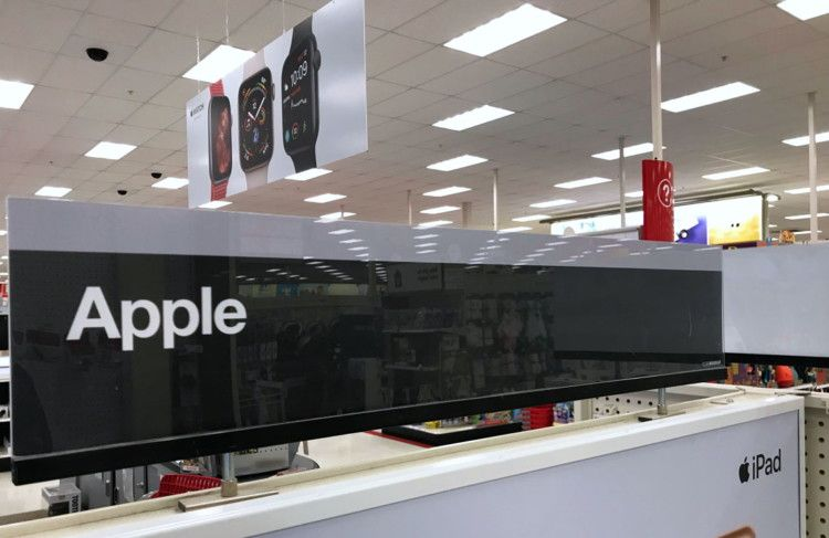 Apple Watch Series 3, Only 190 at Target (Reg. 280