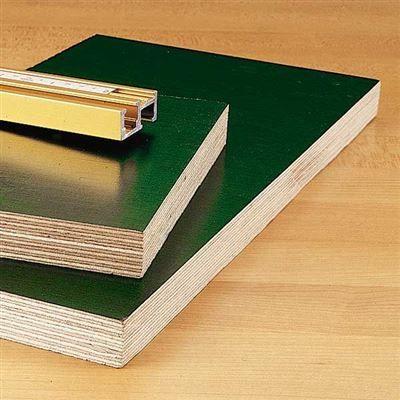 Woodcraft Woodshop Phenolic Faced Plywood 12mm 1 2 X 24 X 48 Wood Crafts Woodworking Plywood