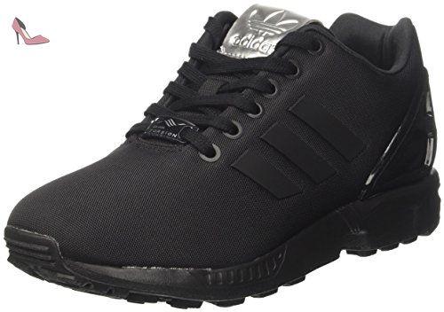 adidas zx flux noir or femme