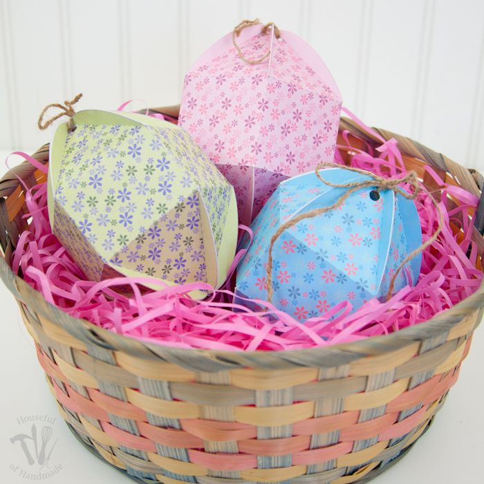 Free printable egg shaped boxes easter baskets free printable and free printable egg shaped boxes easter baskets free printable and easter negle Images
