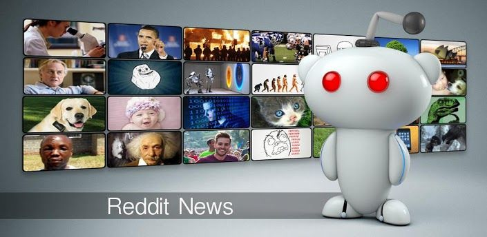 Reddit News is a popular, fullfeatured app for browsing