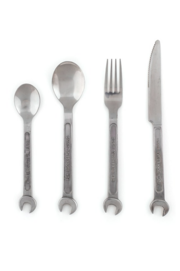 Cool Tool Cutlery For Handyman S My Boyfriend Would Definitely Love These The Perfect Gift