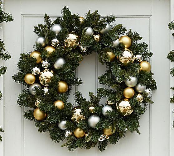 Ornament Pine Home Decor Collection