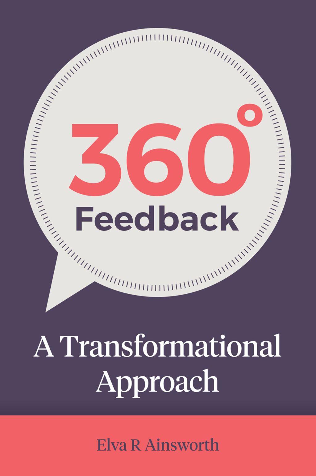 360 Degree Feedback A Transformational Approach Ebook