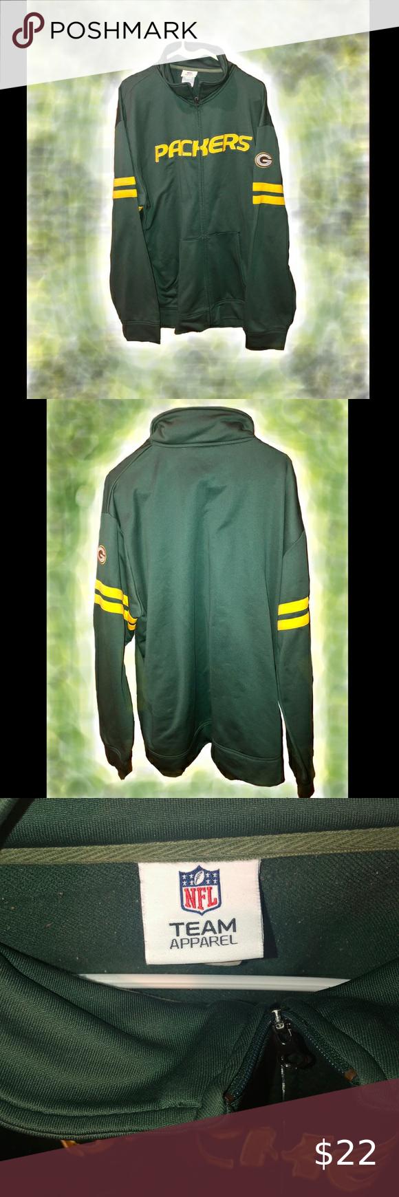 Vtg Nfl Green Bay Packers Sweatshirt Men S 2x Green Bay Packers Sweatshirt Packers Sweatshirt Mens Sweatshirts [ 1740 x 580 Pixel ]