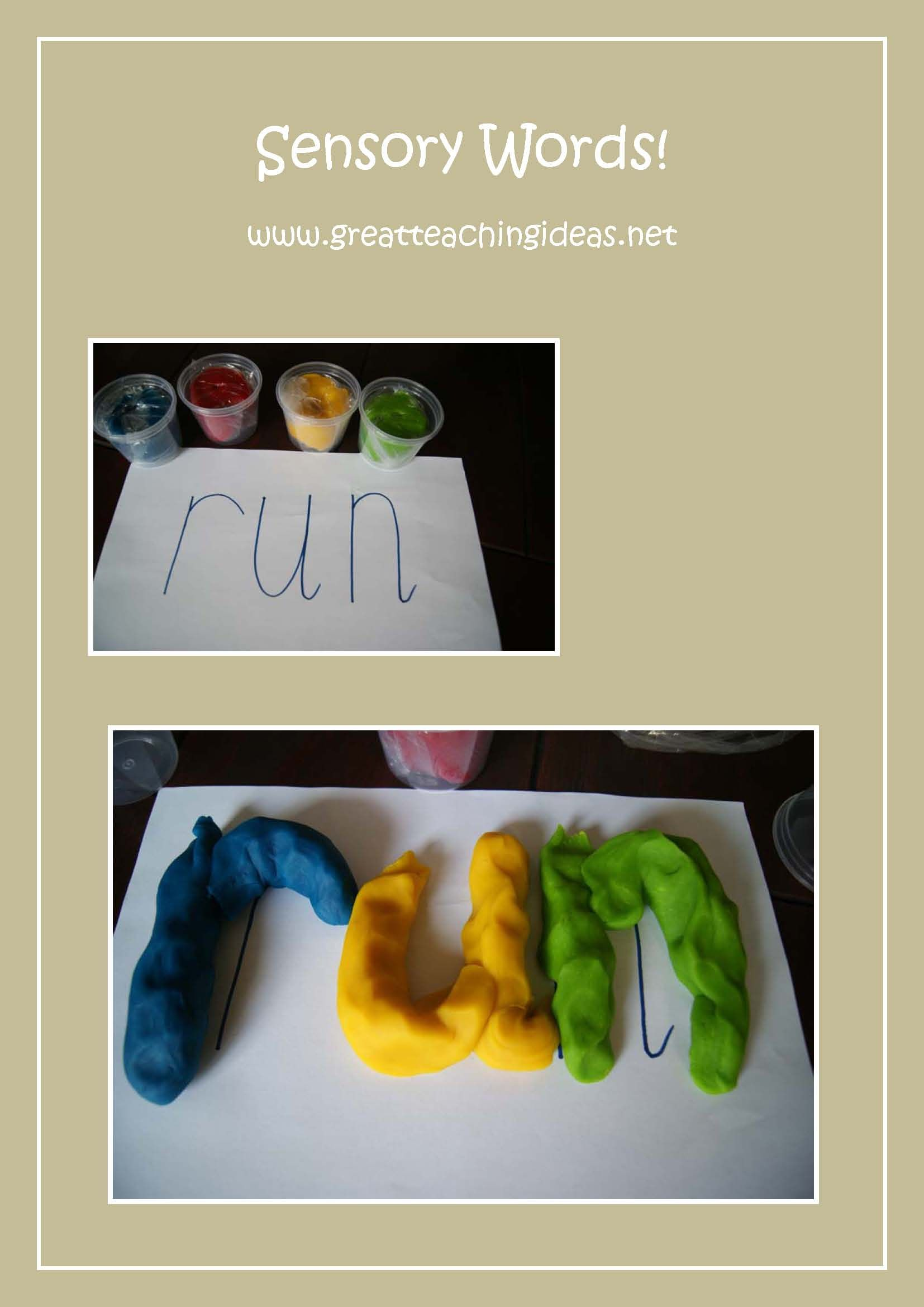Literacy Ideas At Eatteachingideas