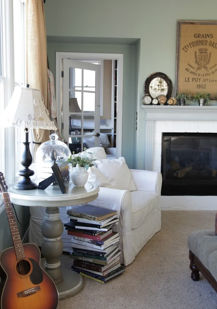 All About The House Adding Character To Your Home Via Jeanne Oliver Designs