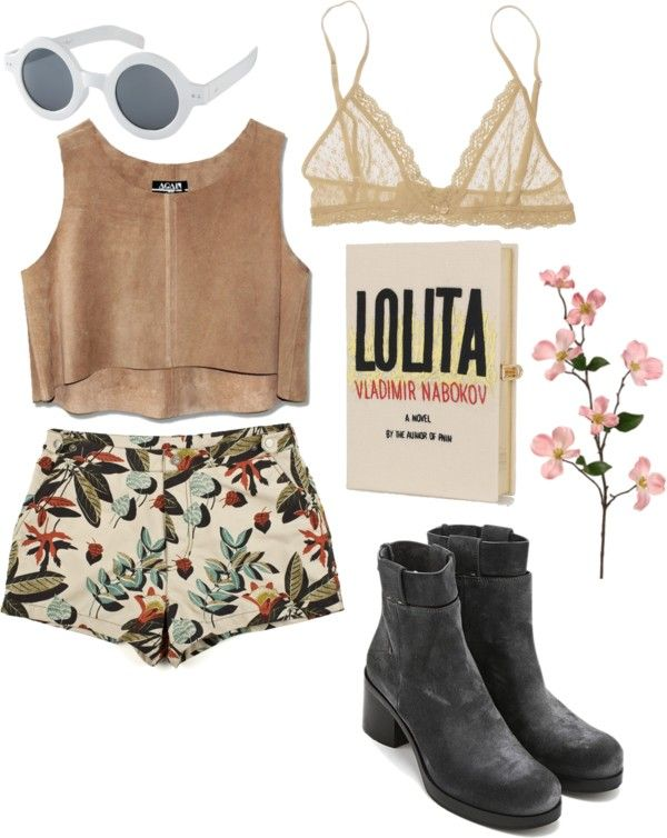 """Autumn"" by fawun ❤ liked on Polyvore"