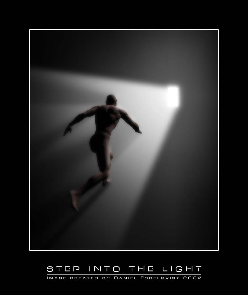 Step Into The Light Inspiration Image Result For Step Into The Light  Ged  Pinterest  Deviantart Review