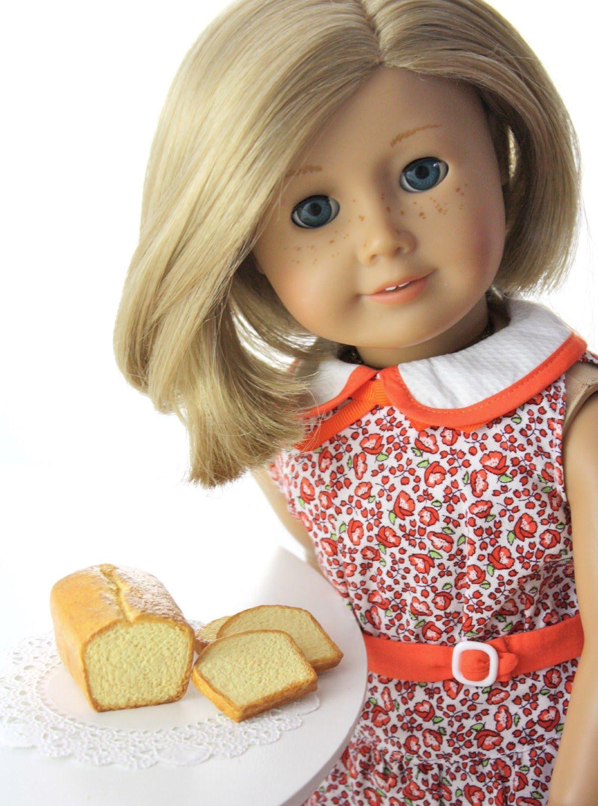 Pippaloo For Dolls American Girl Doll Food Ag Doll Food Doll Food