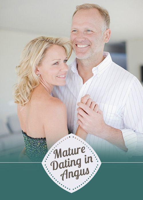 Dating sites uk angus