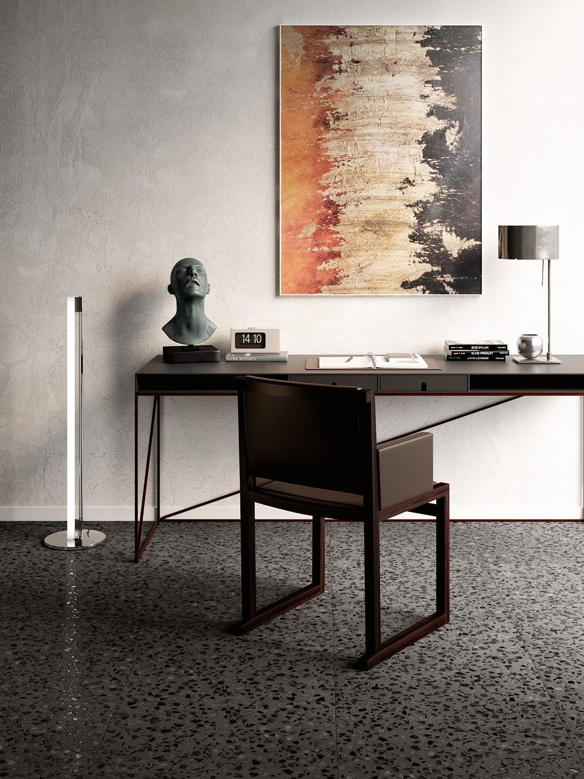 Hotel Room Furniture: Coem @ IMM Cologne 2018 Discover Wide Gres And Terrazzo
