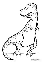 Disegni Da Colorare Dinosauri E Stampare.Dinosauri Da Colorare Diventeranno I Migliori Amici Dei Vostri Bambini Dinosauri Disegni Da Colorare Disegno Divertente