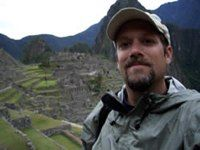 Travel Agent for Small-Ship Expeditions: Todd Smith : Condé Nast Traveler