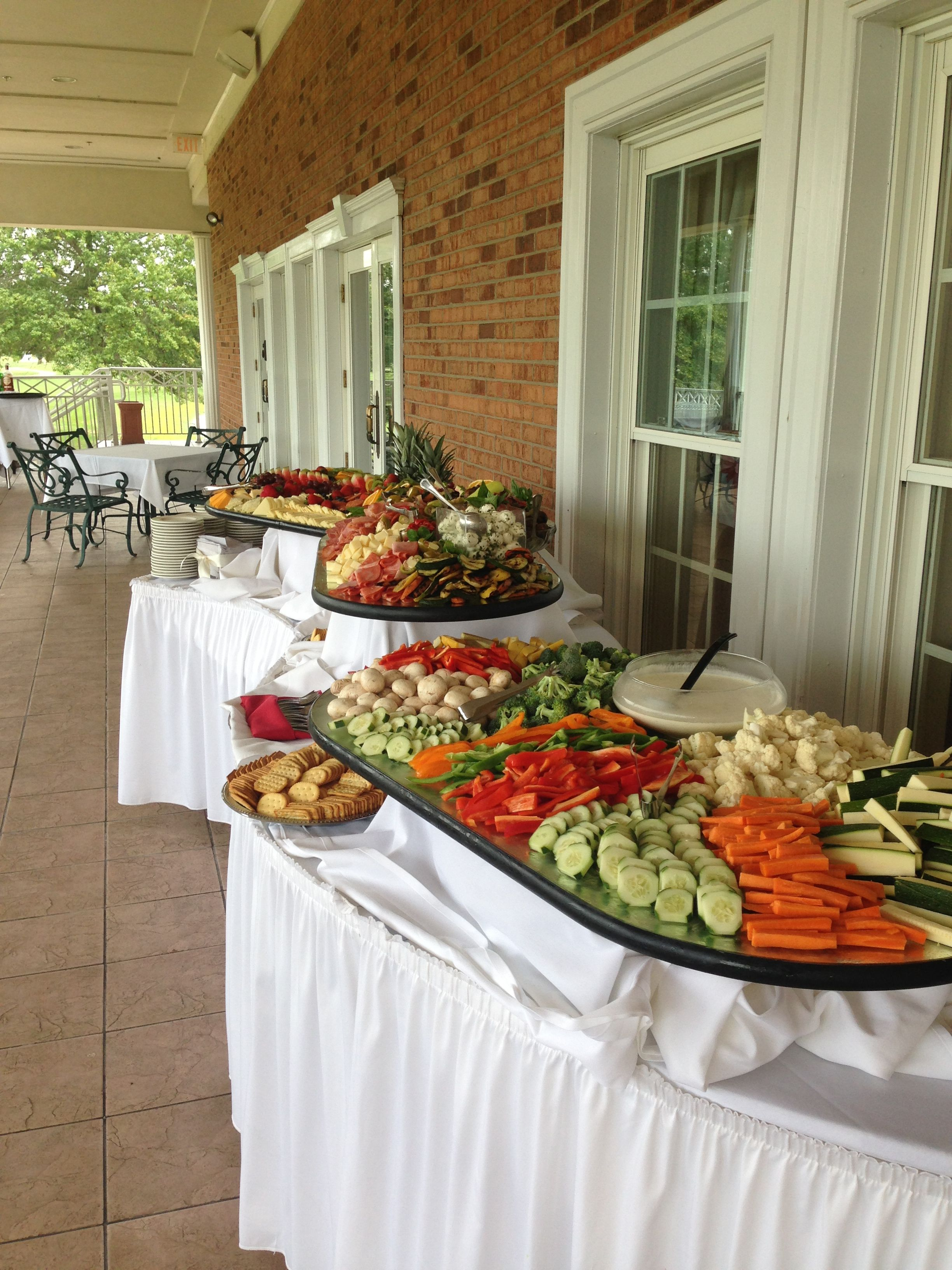 Pin by Ashley Lisenba on Wedding Cocktail party food