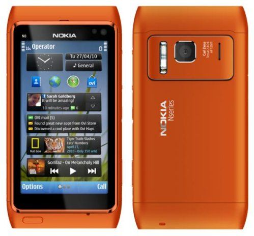 Nokia N8 In 2010 It Had A Camera That Still Beats Phones Made In 2011 2012 And 2013 Aka A Million Billion Years In Cell Phone Ye Nokia Phone Cellular Phone