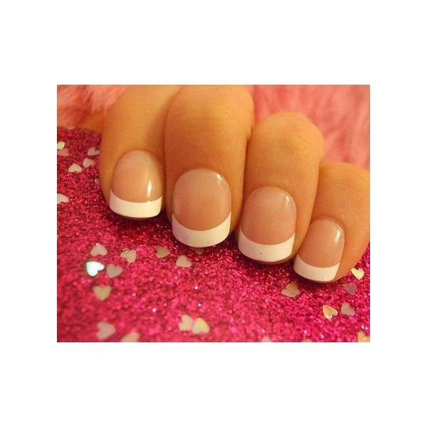 French Manicure Nails 2010 Nails Art Beauty Products And Tips