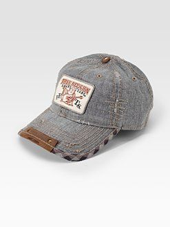 14382fd8 True Religion Cap <3 | Fashion | Hats, Hats for men, Fashion