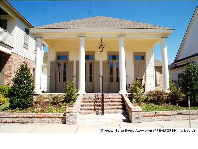 7517 Minette Ln Baton Rouge La 70818 Building A House