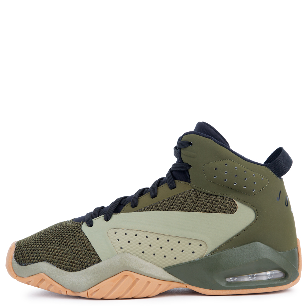 6d637b41185543 Jordan Lift Off Neutral Olive black-olive Canvas