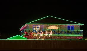 Led Rope Light Ideas For This Christmas Season Birddog Lighting