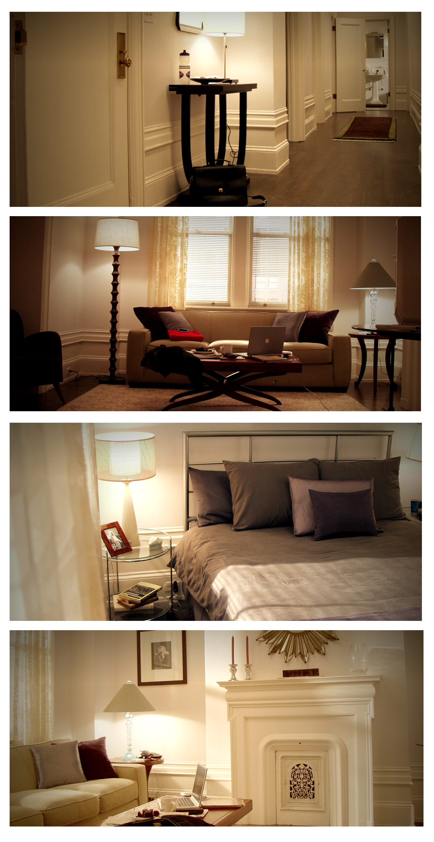 Aparatment Living Room Ideas