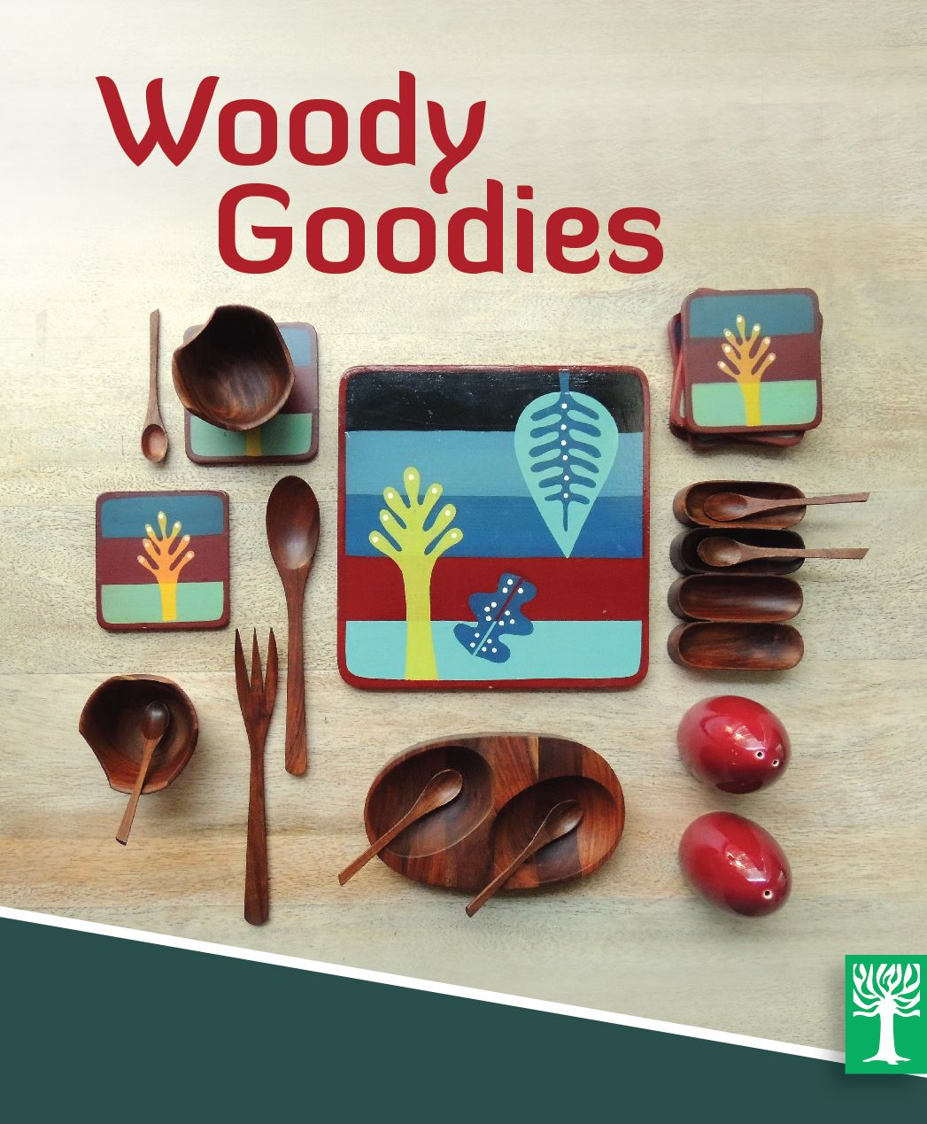 Woody's Goodies Coupons & Promo codes