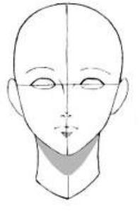 dessin manga base