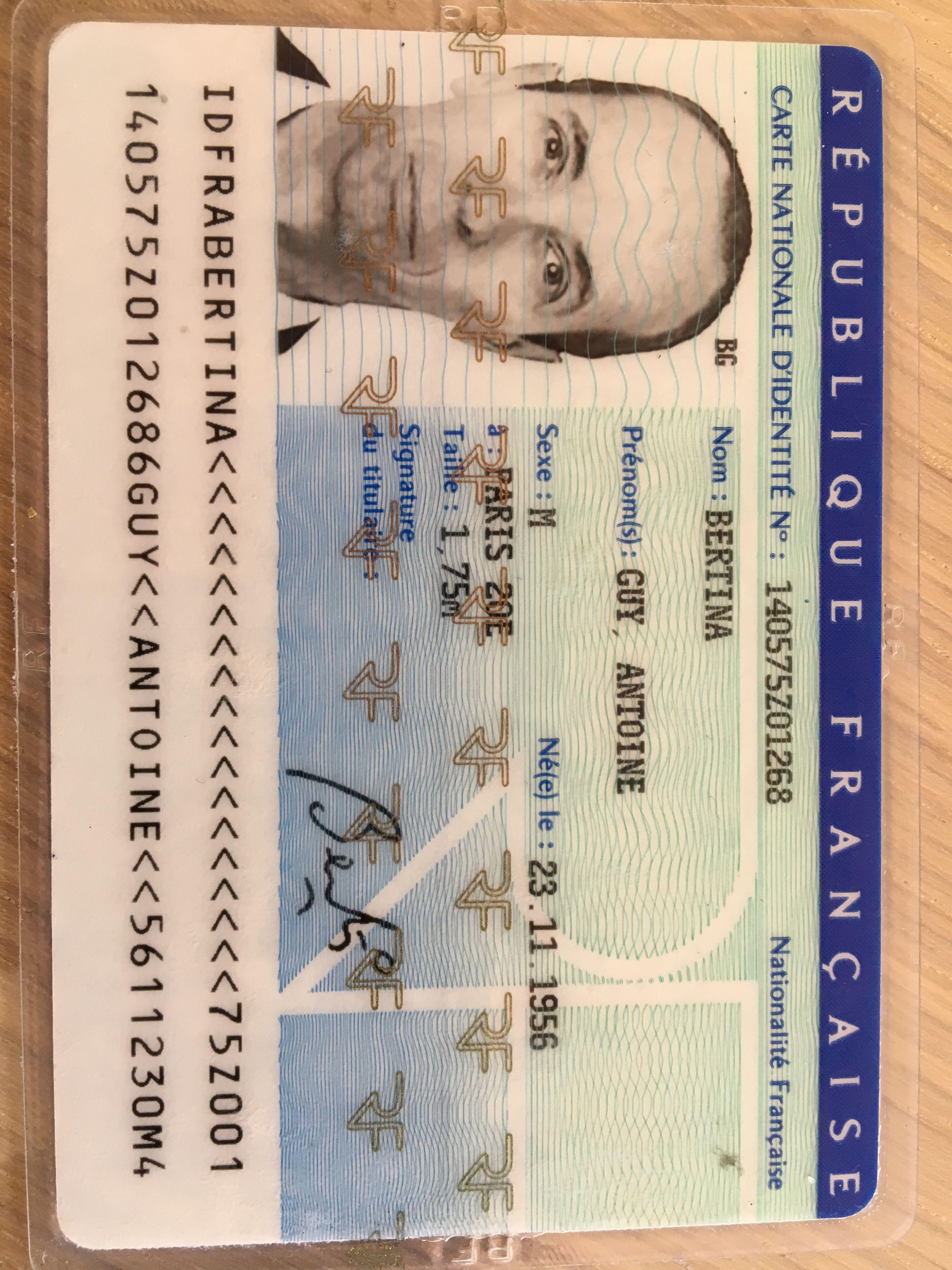 Pin By Guy Bertina On A Guy Identite Passport Online Biometric Passport Passport Services