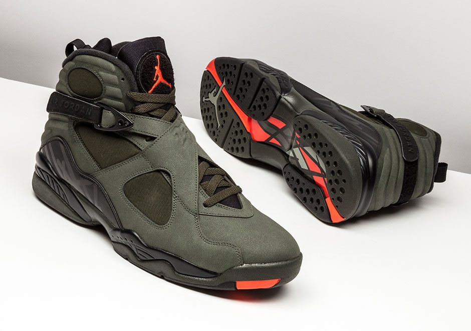 lowest price 3f511 91484 The Air Jordan 8 Retro Undefeated Is Definitely On My Pick Up List