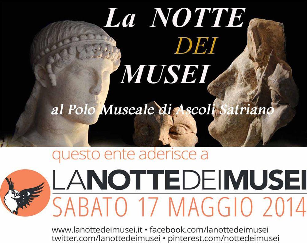 Apertura straordinaria al Polo Museale di Ascoli Satriano  #ndm14 #ndm14italia #foggia