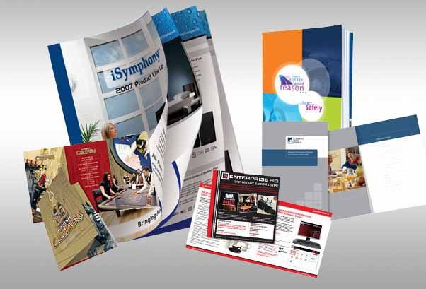 Booklet printing in Dubai has never been easier If you need your