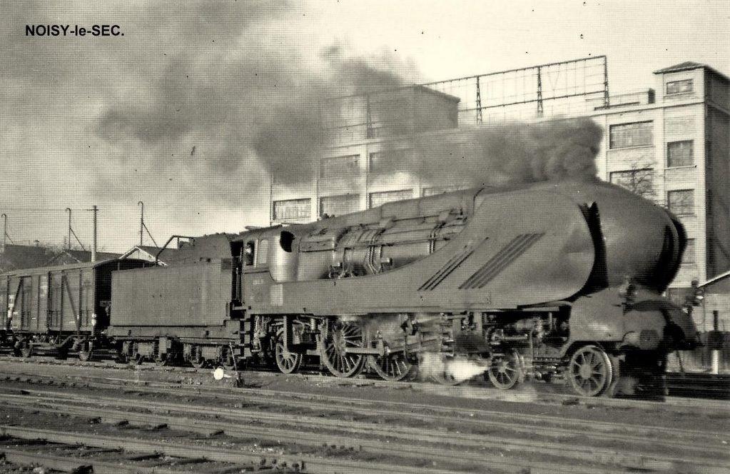 chapelon est locomotive trains