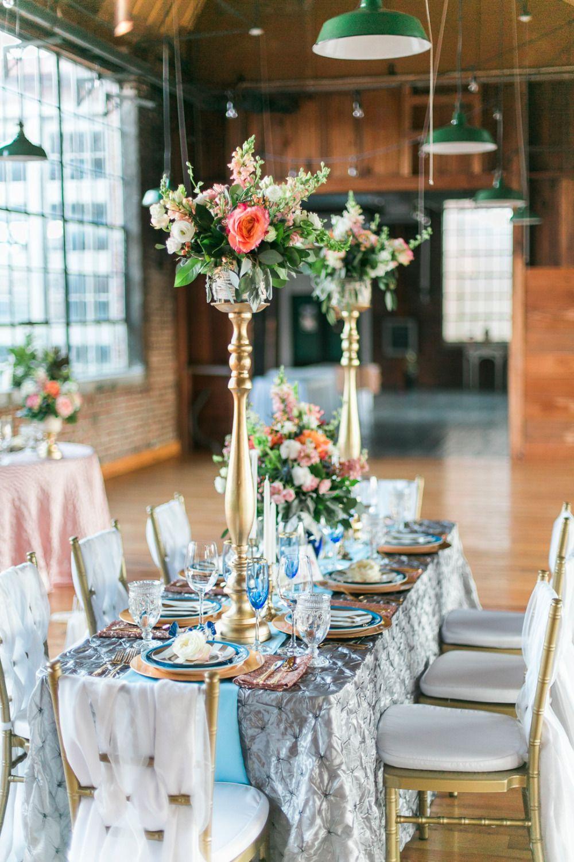 Sew A Little Love In Wedding Ideas Wedding flower