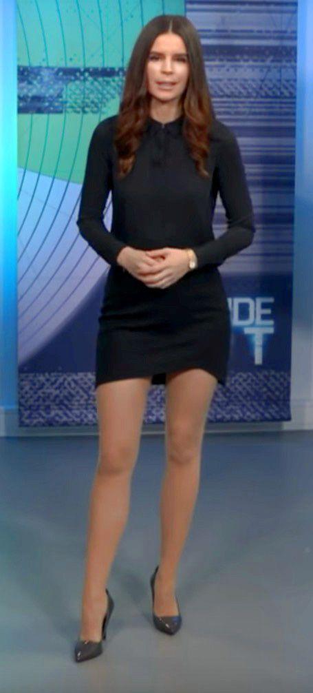 Jasmin Kosubek, very nice RT Moderatorin | Schöne frauen