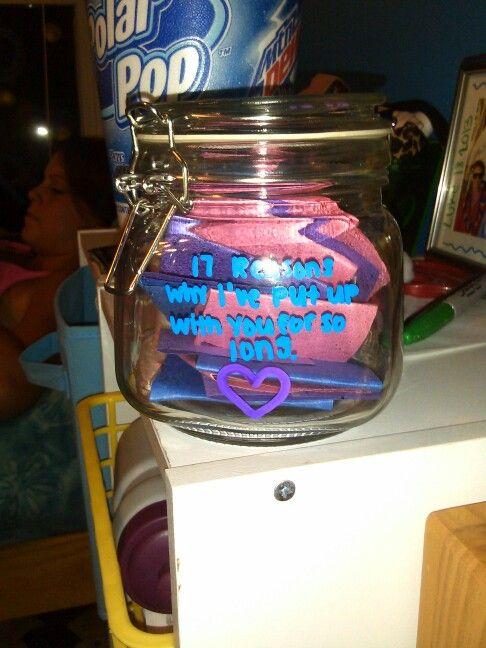 Cute Birthday Gift For The Boyfriend