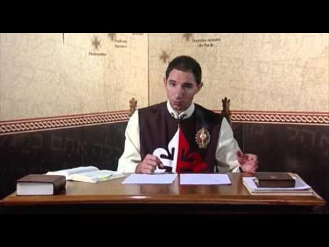 História Sagrada 73 - O encontro de Esdras com o povo eleito - YouTube