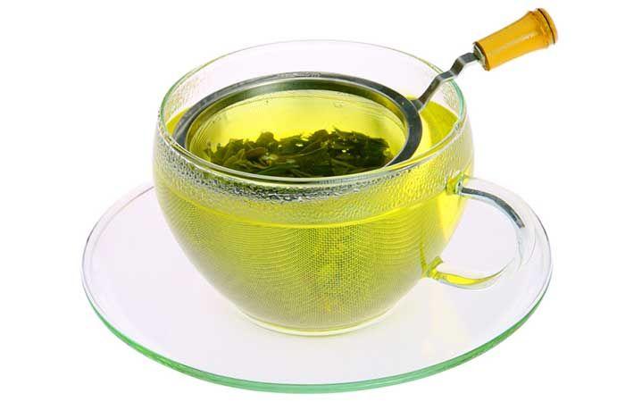 Diet lipton green tea peeing foto 283