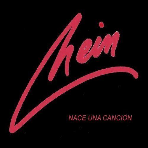Chein Garcia-Alonso - Nace Una Cancion
