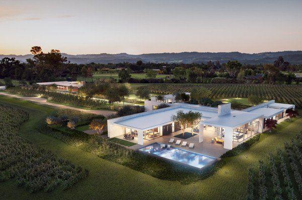 """BaeLuxury on Twitter: """"$28 Million Napa Valley Home https://t.co/Kc7fAmUUcz"""""""