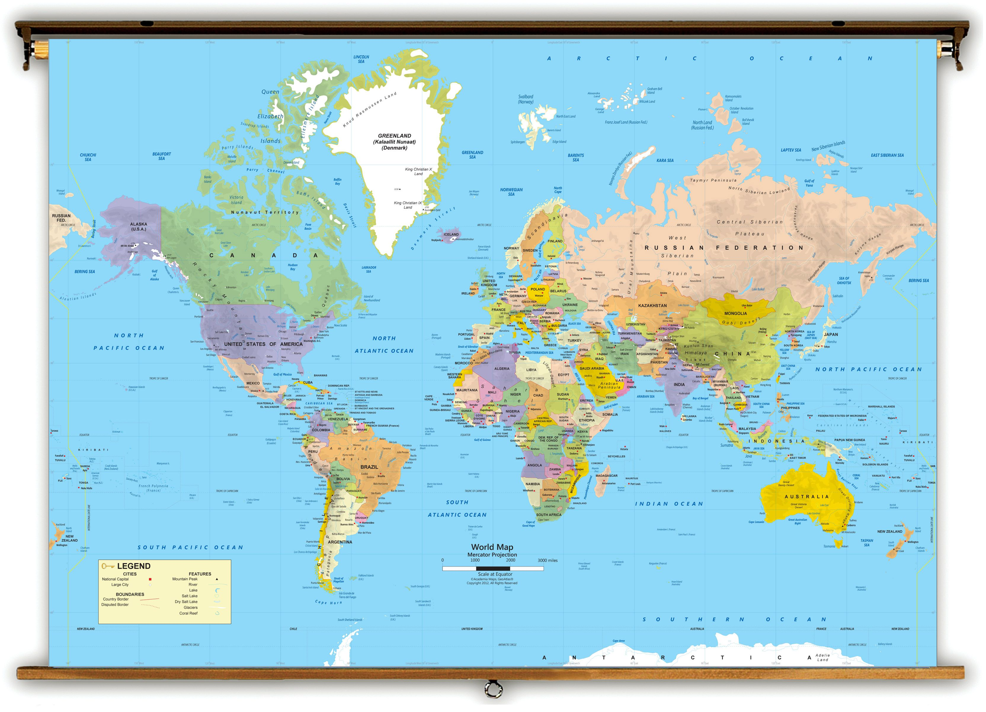 17 Best images about Hunt for a Good World Map on Pinterest ...