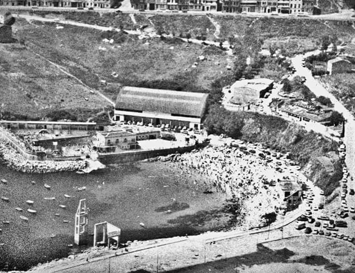San Amaro Y El Club Del Mar Coruña Dmudanza