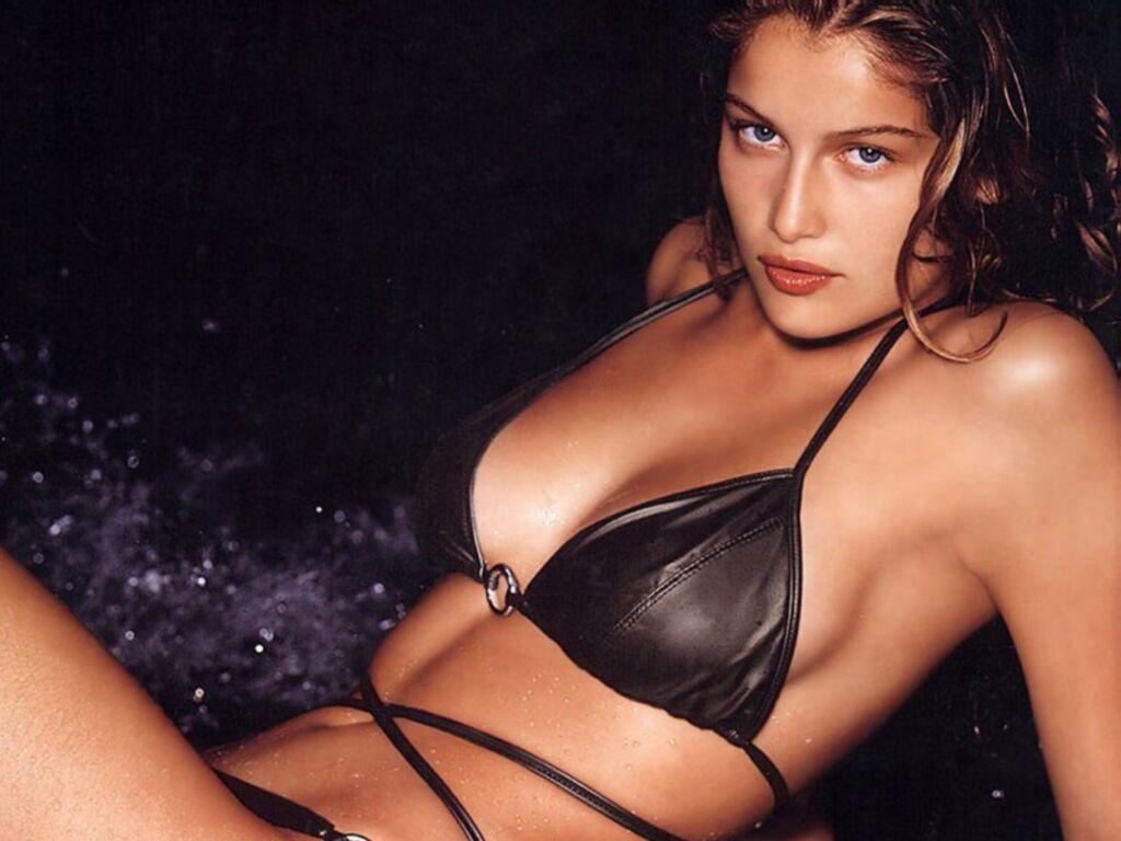 Bikini Laetitia Casta nude photos 2019
