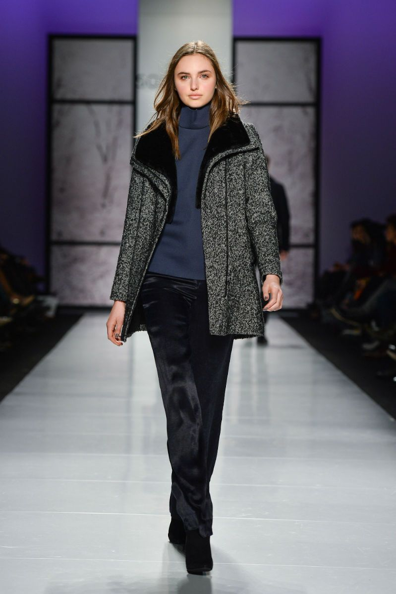 SOIA & KYO Fall 2014 George Pimentel / Getty Images