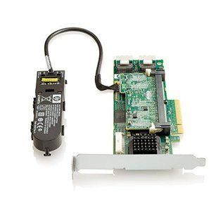 HP Smart Array P411 SAS RAID Controller - V36909 by HP  $727 00