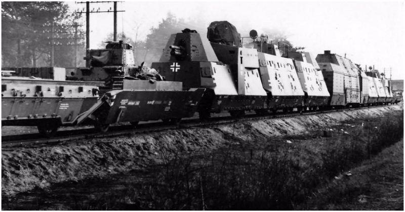 Panzer III being transported on rail car   World War Photos  Wwii Train Car