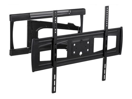ATDEC TH-3060-UFL Telehook Large-Medium Articulated Arm TV Mount by Atdec. $161.03. For flexible and sleek wall mounting of a medium or large screen TV, the TH-3060-UFL is the perfect solution. The ultra slim articulated arm has three pivot points for tilt, pan, or horizontal adjustment to perfect your screen display to suit your environment. The arm comes pre-assembled for a quick and easy installation, and once fitted, safely holds your screen less than 2 in...